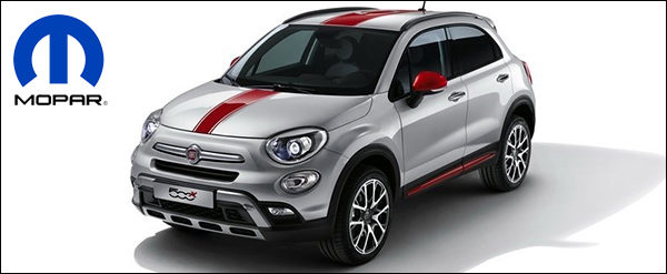 Mopar biedt handige zomercheck voor Fiat, Abarth, Alfa Romeo, ... aan!