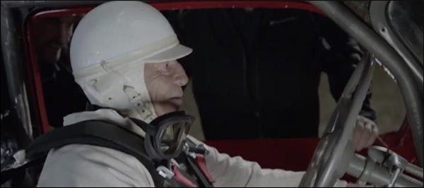 Mario Andretti Gran Turismo Hudson