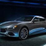 Officieel: Maserati Ghibli Hybrid (2020)