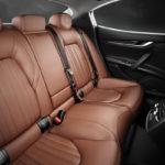 Officieel: Maserati Ghibli facelift (MY17)