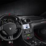 Maserati viert feest met de MC Centennial Edition New York