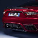 Officieel: Maserati GranTurismo facelift MY18 (2017)