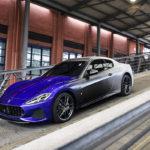 Officieel: Maserati GranTurismo Zeda (2019)