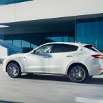 Belgische prijs Maserati Levante: vanaf €73.200