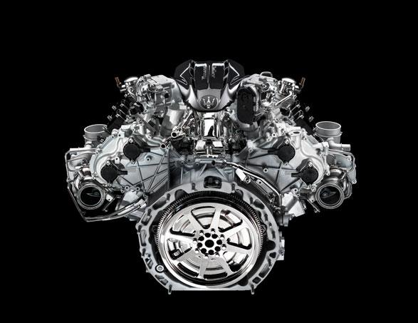 Officieel: Maserati 3.0 V6 Nettuno (2020)