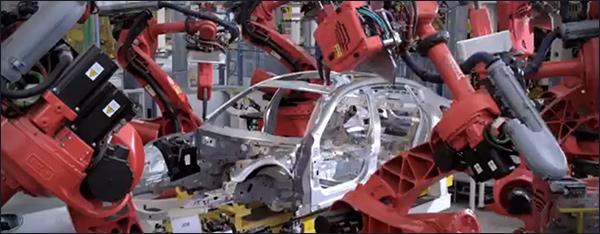 Productie: Maserati Quattroporte