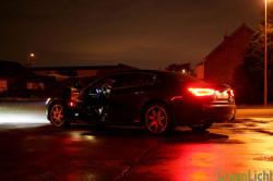 Maserati Quattroporte GTS 2014 test