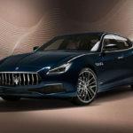 Maserati lanceert Royale special editions voor Ghibli, Quattroporte en Levante (2020)