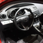 Autosalon Geneve 2013 - Mazda