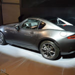 Autosalon Brussel 2017 live: Mazda (Paleis 6)
