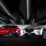 Officieel: Mazda CX-3 Crossover