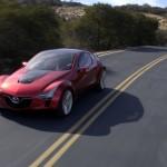 Mazda RX-9 Preview
