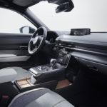 Officieel: Mazda MX-30 EV (2019)