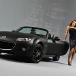 Mazda MX5 Special Edition