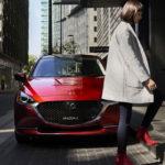 Officieel: Mazda2 facelift (2019)