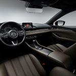 Officieel: Mazda6 facelift (2018)