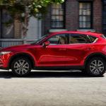 Officieel: Mazda CX-5 (2017)