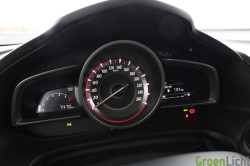 Mazda3 Hatch SKYACTIV-D12