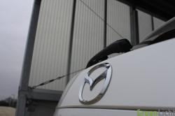 Mazda3 Hatch SKYACTIV-D18