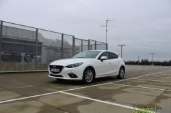Mazda3 Hatch SKYACTIV-D2