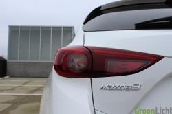 Mazda3 Hatch SKYACTIV-D3