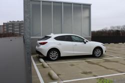Mazda3 Hatch SKYACTIV-D4