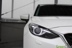 Mazda3 Hatch SKYACTIV-D7