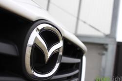 Mazda3 Hatch SKYACTIV-D8