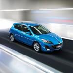 Mazda3 1.6 Diesel parijs
