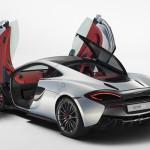 Officieel: McLaren 570GT (2016)