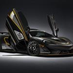 Officieel: McLaren 570S GT4