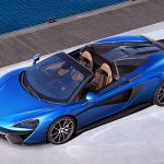Officieel: McLaren 570S Spider [570 pk / 600 Nm]