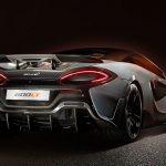 Officieel: McLaren 600LT Coupe (2018)