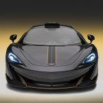 Officieel: McLaren 600LT by MSO (2018)
