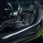 Officieel: McLaren 600LT Spider (2019)