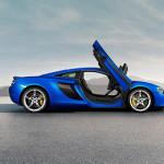 Officieel: McLaren 650S