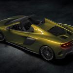 Officieel: McLaren 675LT Spider (2016)
