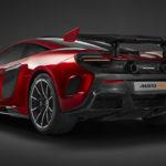 Officieel: McLaren 688 MSO HS [688 pk / 700 Nm]