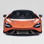 Officieel: McLaren 765LT Coupe (2020)