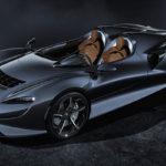 Officieel: McLaren Elva speedster (2019)