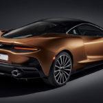 Officieel: McLaren GT (2019)