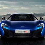 Gelekt: McLaren 12C 650S