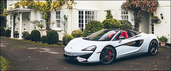 Officieel: McLaren Muriwai White