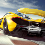 Officieel: McLaren P1 supercar
