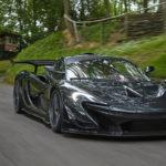 Officieel: McLaren P1 LM [hardcore én straatlegaal]