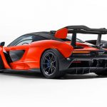 Officieel: McLaren Senna P15 (2017)