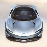 Officieel: McLaren Speedtail BP23 (2018)