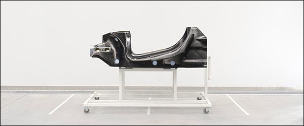 Dit is de basis voor de volgende generatie (hybride!) McLaren's (2021)