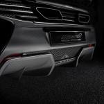 McLaren Special Operations verbouwd een 650S