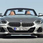 Meer details: BMW Z4 sDrive20i en sDrive30i Roadster (2018)